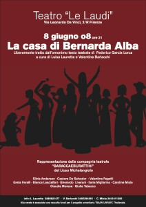 Bernarda Alba - 2008