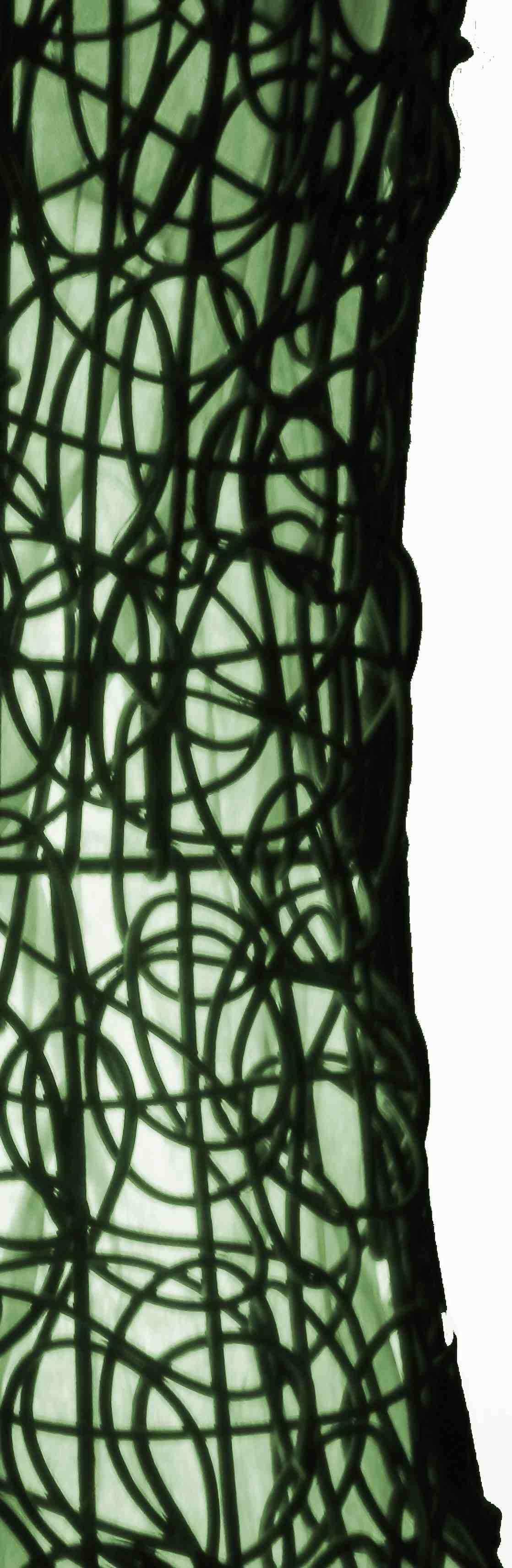 Lampada verde 2