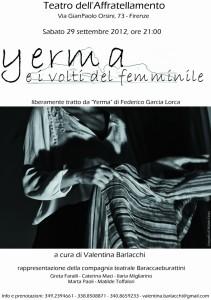 Yerma 2 - 2012